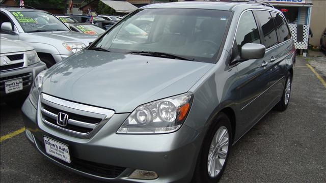 Image 1 of 2005 Honda Odyssey Touring…