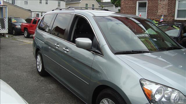 Image 2 of 2005 Honda Odyssey Touring…