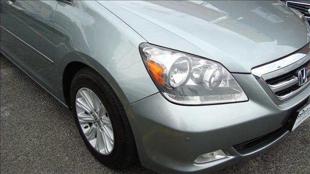 Image 3 of 2005 Honda Odyssey Touring…