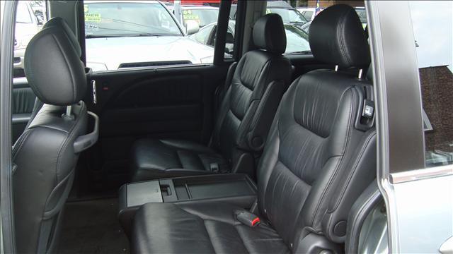 Image 4 of 2005 Honda Odyssey Touring…