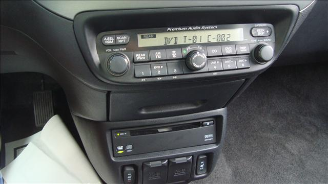 Image 10 of 2005 Honda Odyssey Touring…