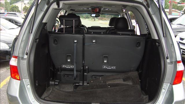 Image 16 of 2005 Honda Odyssey Touring…
