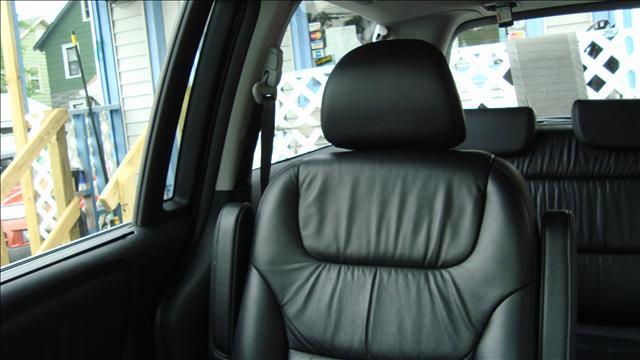 Image 18 of 2005 Honda Odyssey Touring…