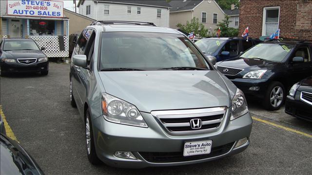 Image 23 of 2005 Honda Odyssey Touring…