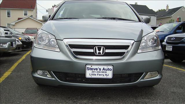 Image 24 of 2005 Honda Odyssey Touring…