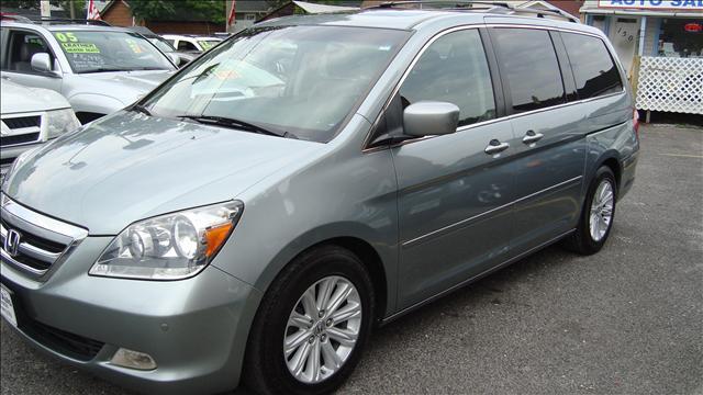 Image 25 of 2005 Honda Odyssey Touring…