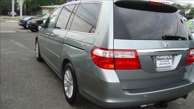 Image 26 of 2005 Honda Odyssey Touring…