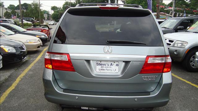 Image 27 of 2005 Honda Odyssey Touring…