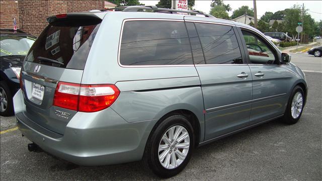 Image 28 of 2005 Honda Odyssey Touring…