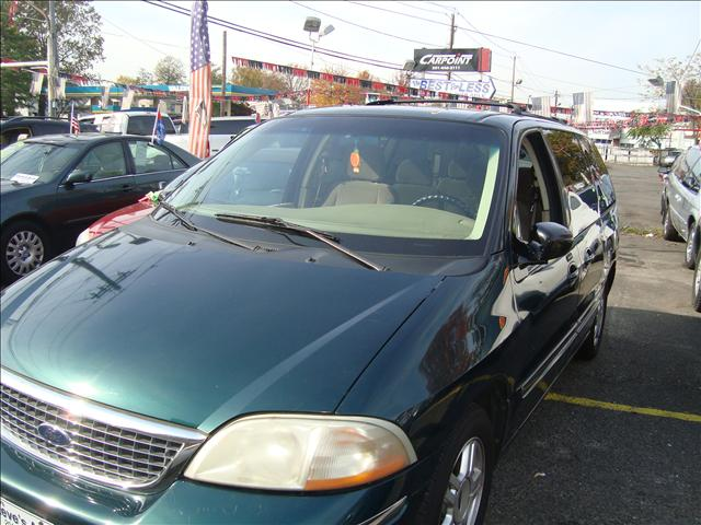 Image 2 of 2001 Ford Windstar SE…