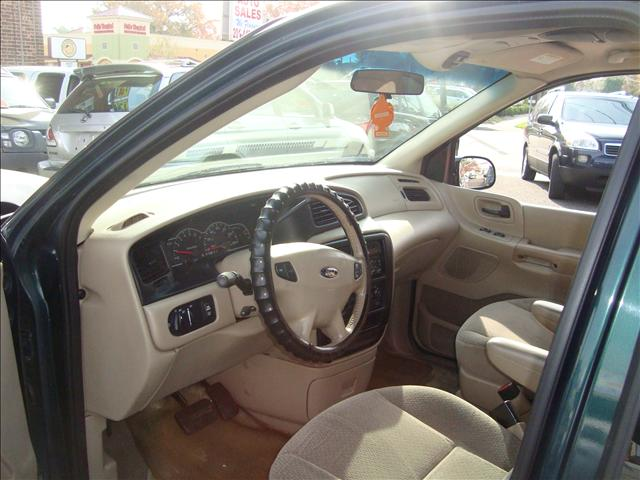 Image 5 of 2001 Ford Windstar SE…