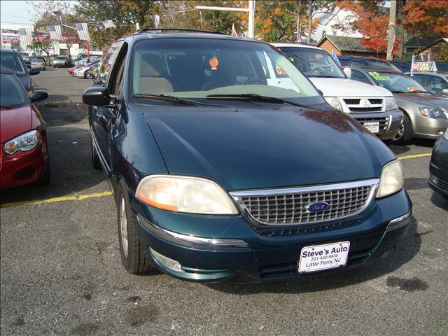 Image 8 of 2001 Ford Windstar SE…