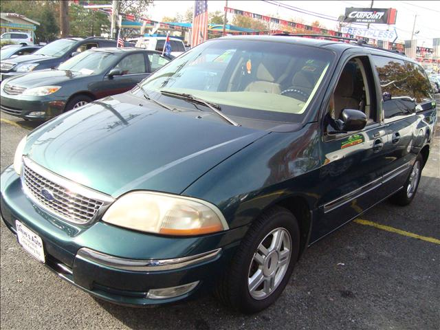 Image 18 of 2001 Ford Windstar SE…