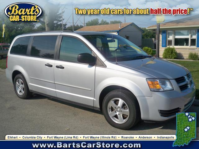 Image 1 of 2008 Dodge Grand Caravan…