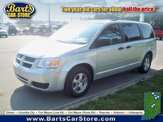 Image 3 of 2008 Dodge Grand Caravan…