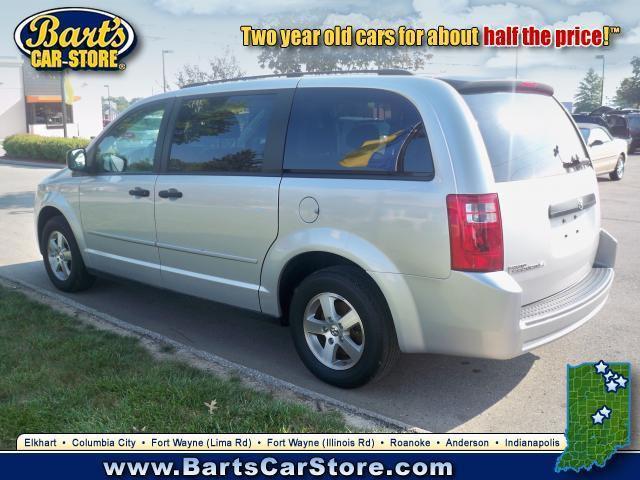 Image 4 of 2008 Dodge Grand Caravan…