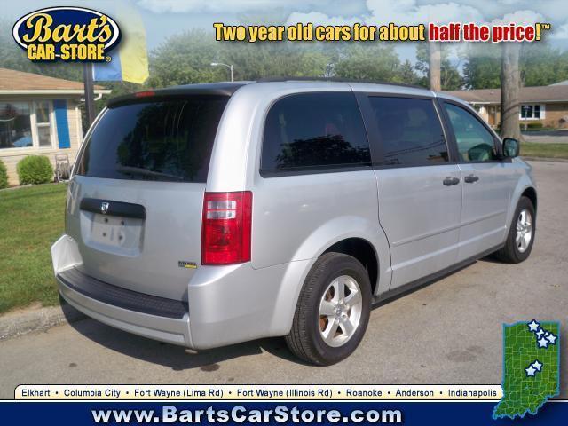 Image 5 of 2008 Dodge Grand Caravan…