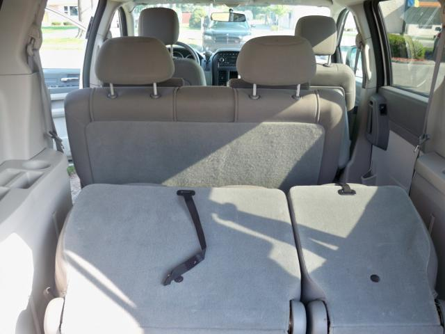 Image 9 of 2008 Dodge Grand Caravan…