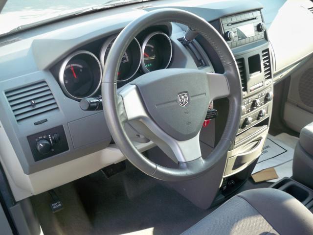 Image 10 of 2008 Dodge Grand Caravan…