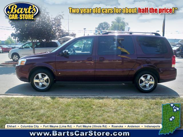 Image 7 of 2008 Chevrolet Uplander…