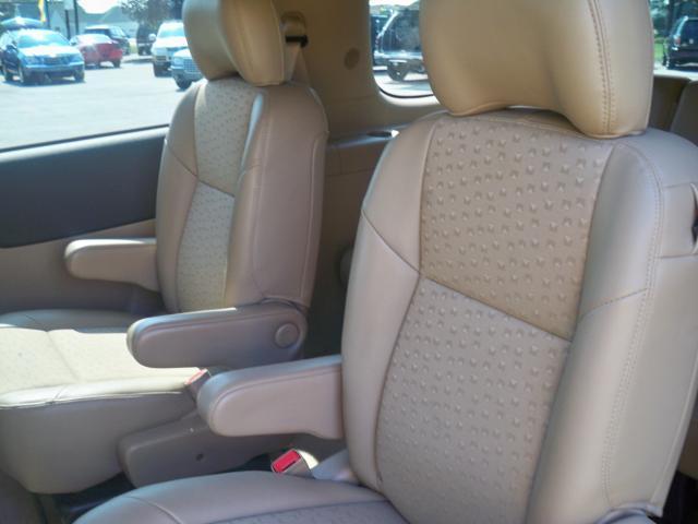 Image 12 of 2008 Chevrolet Uplander…