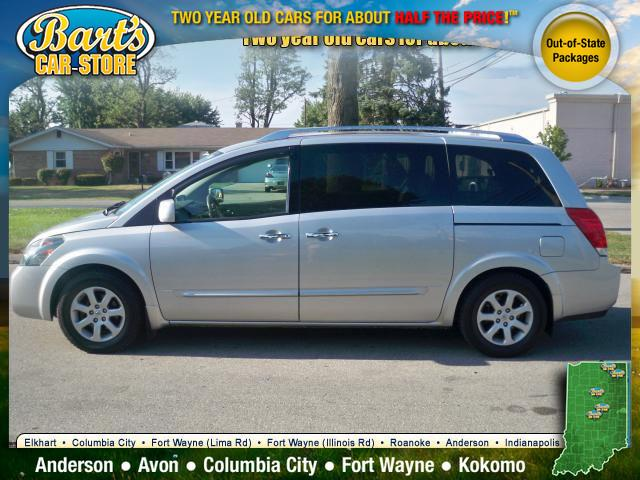 Image 5 of 2008 Nissan Quest SL…
