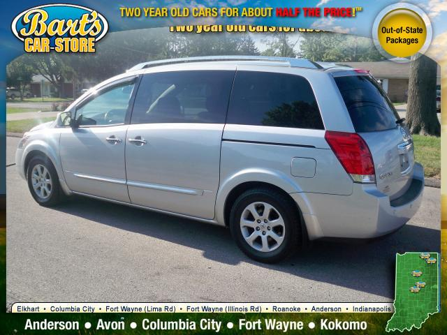 Image 6 of 2008 Nissan Quest SL…