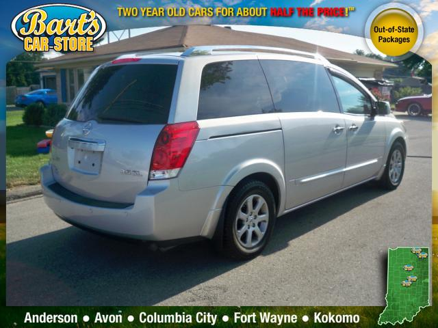 Image 7 of 2008 Nissan Quest SL…