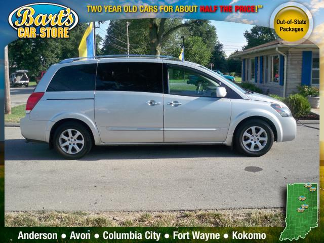 Image 8 of 2008 Nissan Quest SL…