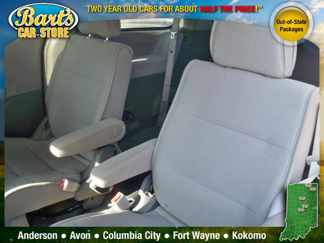 Image 10 of 2008 Nissan Quest SL…