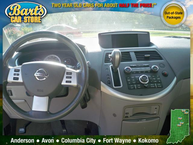 Image 11 of 2008 Nissan Quest SL…