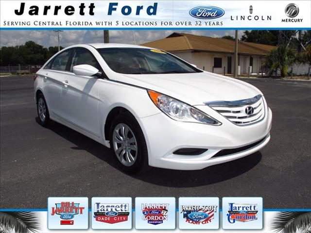 Model: Used Hyundai Sonata for