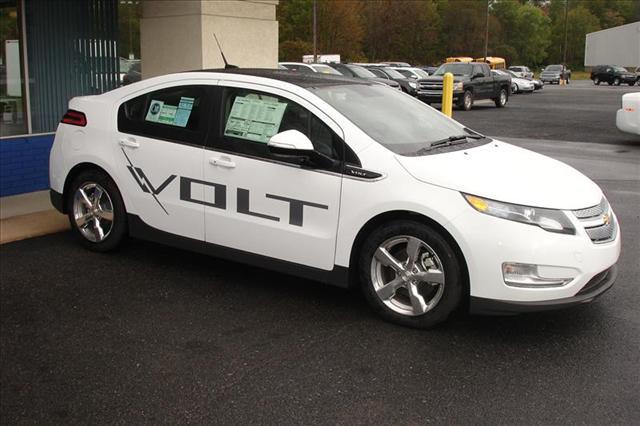 Image 2 of 2012 Chevrolet Volt…