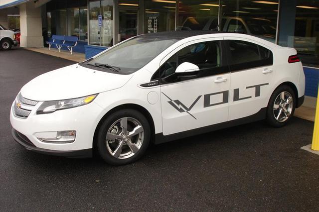 Image 3 of 2012 Chevrolet Volt…