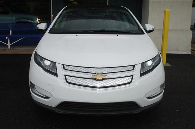Image 4 of 2012 Chevrolet Volt…