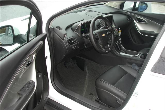 Image 6 of 2012 Chevrolet Volt…