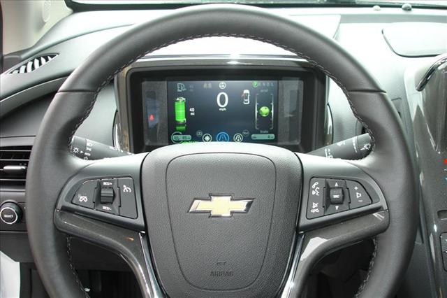 Image 7 of 2012 Chevrolet Volt…