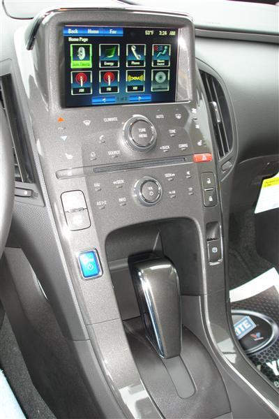 Image 8 of 2012 Chevrolet Volt…