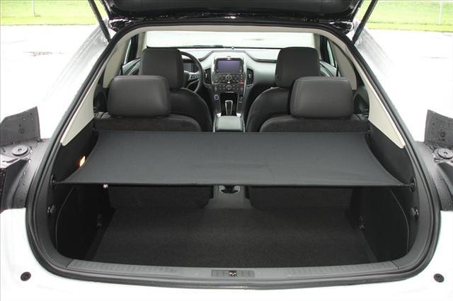 Image 9 of 2012 Chevrolet Volt…