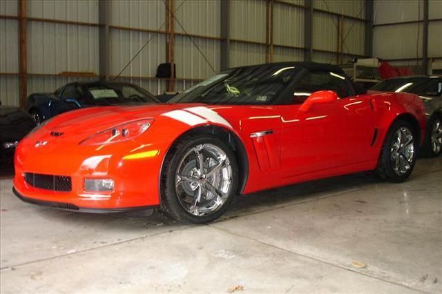 Image 1 of 2011 Chevrolet Corvette…