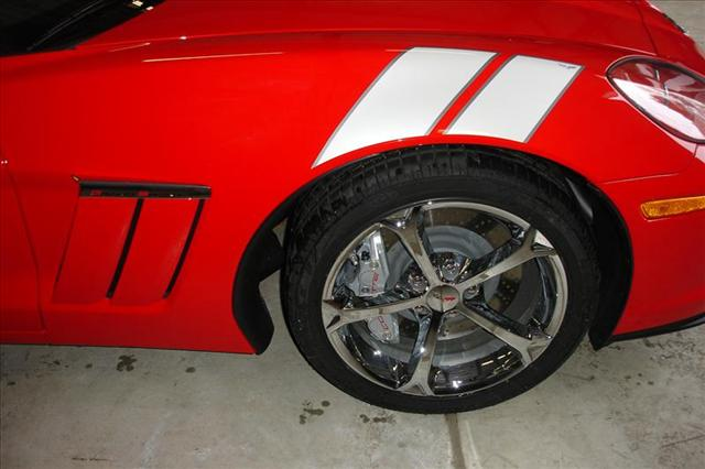 Image 3 of 2011 Chevrolet Corvette…