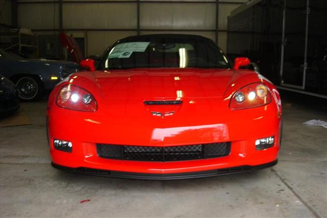 Image 11 of 2011 Chevrolet Corvette…