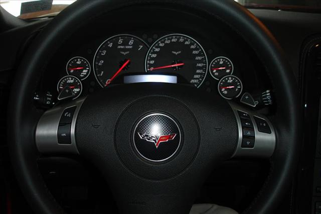 Image 13 of 2011 Chevrolet Corvette…