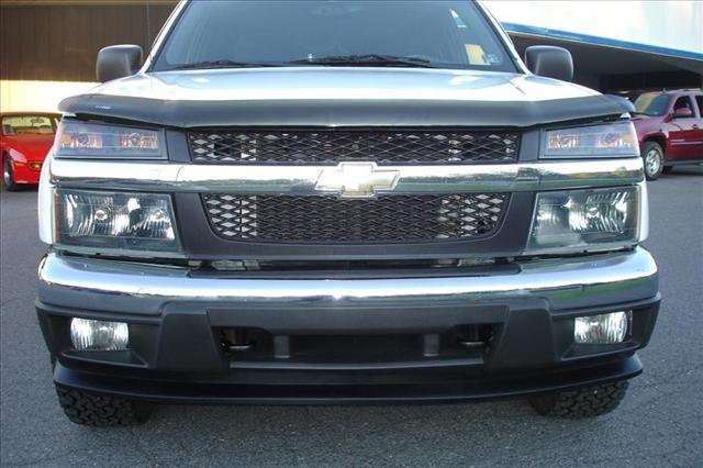 Image 7 of 2005 Chevrolet Colorado…