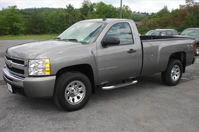 Image 1 of 2009 Chevrolet Silverado…