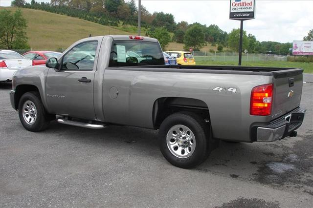 Image 2 of 2009 Chevrolet Silverado…