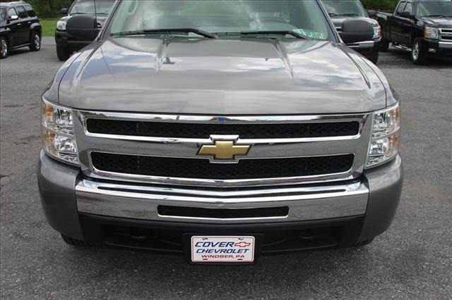 Image 6 of 2009 Chevrolet Silverado…