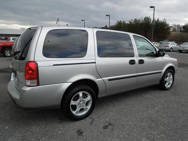 Image 5 of 2008 Chevrolet Uplander…
