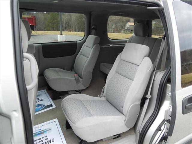 Image 8 of 2008 Chevrolet Uplander…