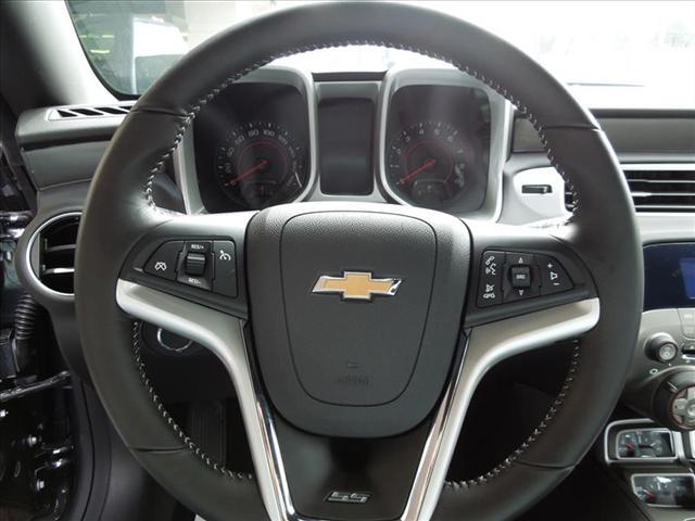 Image 4 of 2012 Chevrolet Camaro…